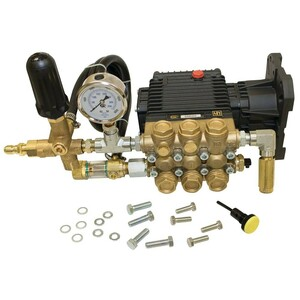 030-450 Pressure Washer Pump For General Pump EZ4040G