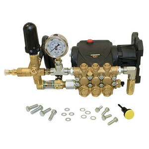 030-458 Pressure Washer Pump For General Pump EP1313G8
