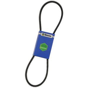 265-965 OEM Cogged PTO SPEC Belt For Walker Lawn Mower 6250