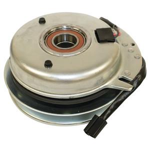 255-151 Electric PTO Clutch Replaces OEM John Deere, Warner 5219-84