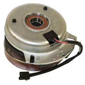 255-157 Electric PTO Clutch Warner 5219-71, Diameter Pulley 6 1/4
