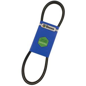 265-285 Industrial Raw Edge Belt or Wacker OEM 111158