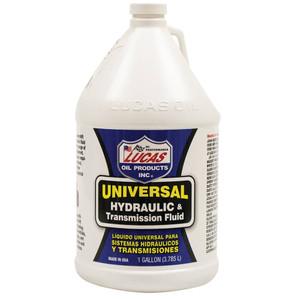 051-531 1 Gallon Lucas Oil Hydraulic Fluid All Makes