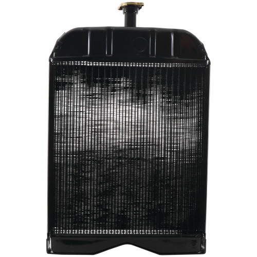 NEW Radiator for Ford Tractor 2N 8N 9N 86551430 8N8005