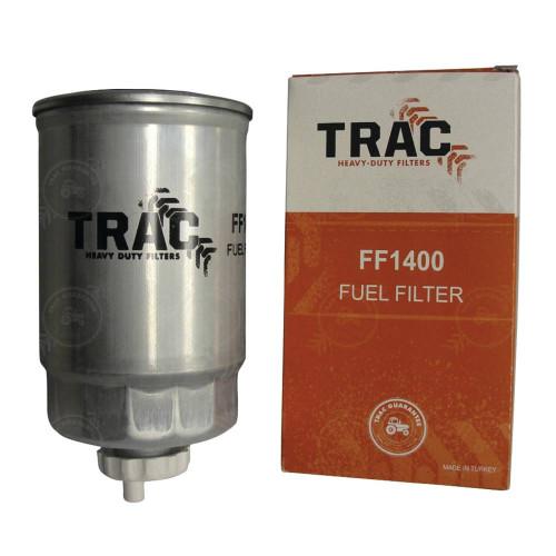 NEW Fuel Filter for Deutz-Allis Deutz-Fahr Fendt Fiat Ford New Holland