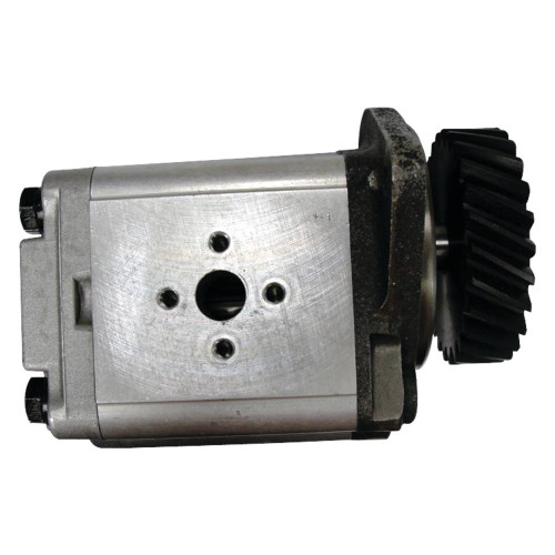 New Hydraulic Pump For Ford New Holland Lb115 Loader, Ts90