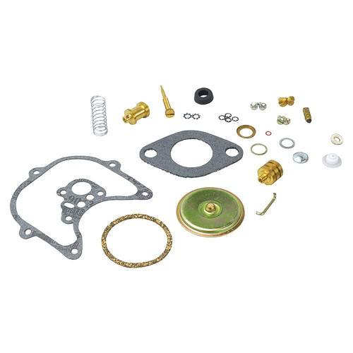 New Carburetor Kit For Ford New Holland 2000, 2600, 2610, 3000, 3600