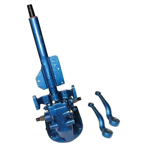 New Steering Gear Assembly For Ford New Holland Jubilee, Naa