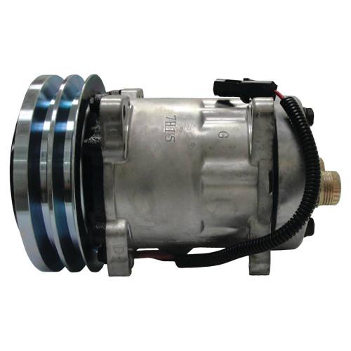 AC Compressor for Case International Tractor 97204C1 1977959C1 Fiat 81866263