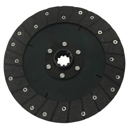 Clutch Disc For Case/International Harvester H; HV; SUPER W4 64772DA