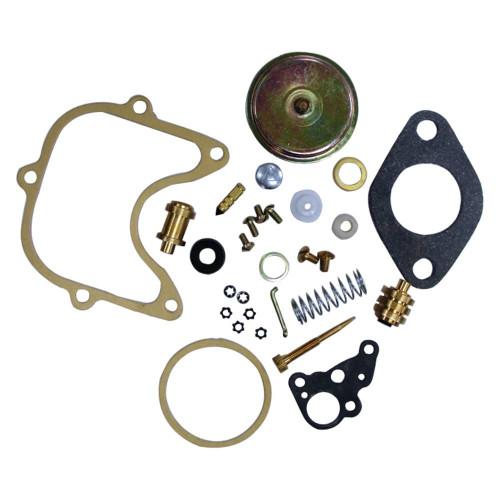 New Carburetor Kit For Ford New Holland 2000, 3000, 4000
