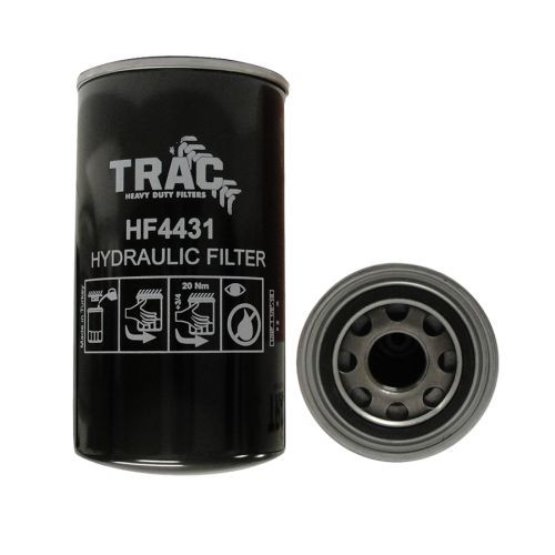 NEW Lube Filter for Ford New Holland Massey Ferguson CHF4431T