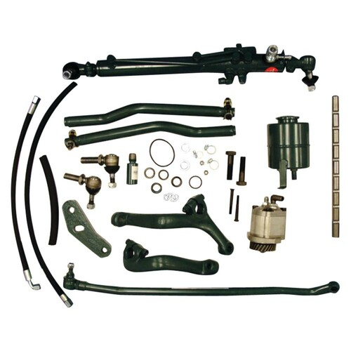 fd105 new ford new holland power steering conversion kit 2000 3000ford new holland fd105 new ford new holland power steering conversion kit 2000 3000 3600 3610