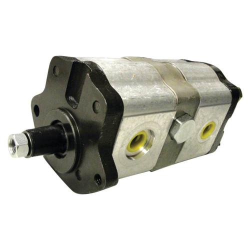 NEW Hydraulic Pump for Massey Ferguson - 3774612M91 3701005M91 3774612V91