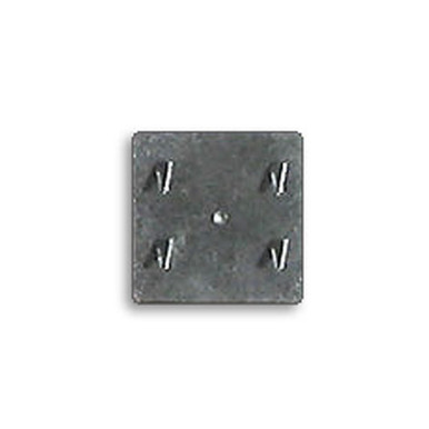 Cubicle Hooks - For Cloth & Fabric