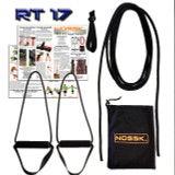 RT-17 ROPE Bodyweight Fitness Trainer
