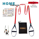 NOSSK HOME Suspension Bodyweight Fitness Trainer