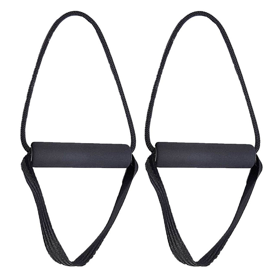 Foam Handles for 1in Suspension Fitness Body Weight Trainers