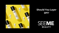 Should You Stack Your SPF?