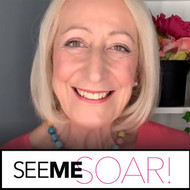 SeeMe Soar! SixtyandMe.com - Empowering Women 60 & Over