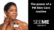For Healthy Skin During Menopause, Consider the Power of a PM Skin Care Routine