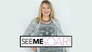 SeeMe Soar! This woman is changing the conversation about Menopause