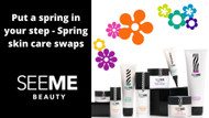 """Say """"Hello, Spring"""" with these beauty swaps"""