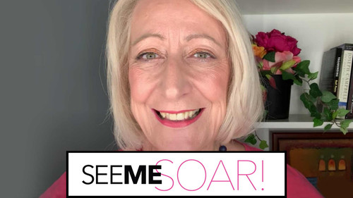 Thought leader Margaret Manning  is one of SeeMe Beauty's SOAR Empowered Women. Read how she discovered a new passion in her 60's.