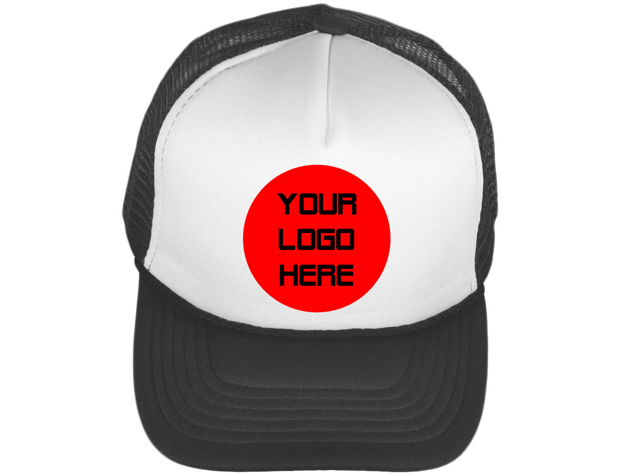 bb6f27f9b72d3 576pcs. Custom Trucker Hat Wholesale - Cheap Overseas ...