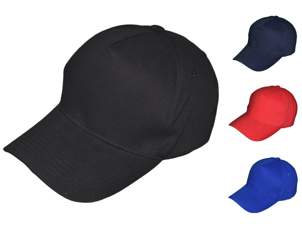 c59e9ef35 Blank Polo Dad Hats - BK Caps Unisex Brushed Cotton Twill 5 Panel Polo  Structured Low Profile Baseball Caps With Brass Strap (4 colors Available)  - ...
