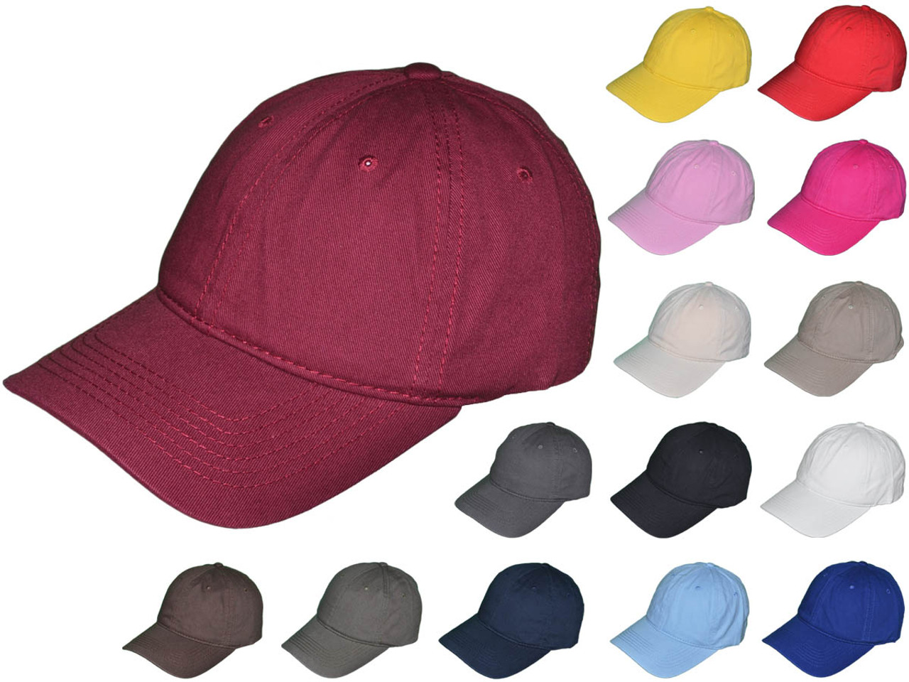 wholesale-washed-cotton-plain-dad-hats -cheap-gjk004-all-colors  48851.1546530828.jpg c 2 imbypass on 3ccb6f2fb61