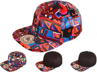 04d2d3d8ab27d Aztec Snapback Hats