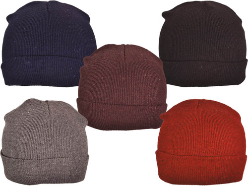 ... Pack   Wholesale Winter Plain Blank Beanies Knit Hat Skull Toboggan ... 8685fb32f5a