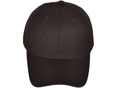 ... Blank Baseball Hats - BK Caps 6 Panel Mid Profile - 22132 ... b0c2be13d377
