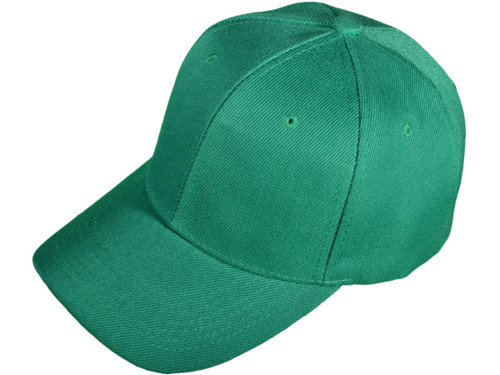 ... Blank Baseball Hats - BK Caps 6 Panel Mid Profile - 22132 ... 8dac340b305