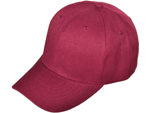 ... Blank Baseball Hats - BK Caps 6 Panel Mid Profile - 22132 ... 8dac340b305