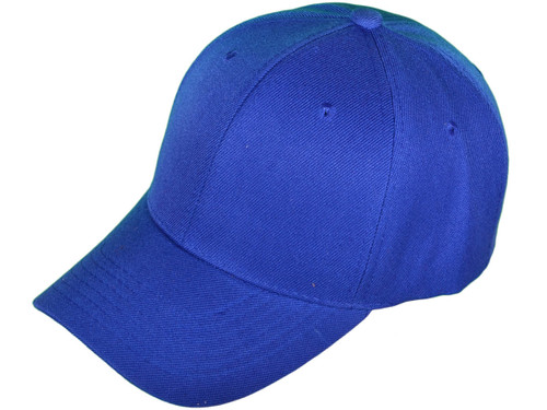 ... Blank Baseball Hats - BK Caps 6 Panel Mid Profile - 22132 ... cc5c14d37f6