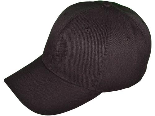 34b2c92c13ce25 ... Blank Baseball Hats - BK Caps 6 Panel Mid Profile - 22132 ...