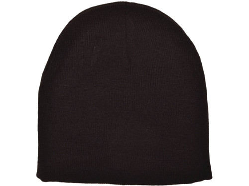 ... Winter Plain Blank Short Beanies Knit Hats Skull Toboggan Stocking BK  Caps (Choose your ... 80d6a77cd3a