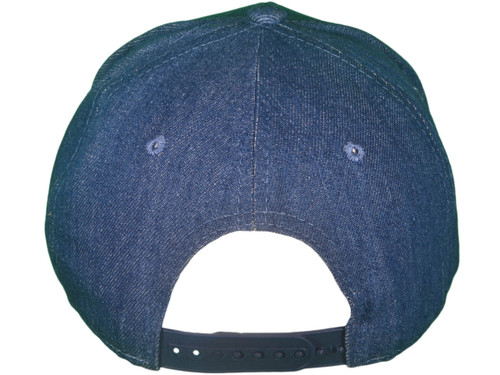 ... Flat Bill Blank Plain Snapback Hats - BK Caps Cotton With Same Color  Underbill ... fd71018c549c