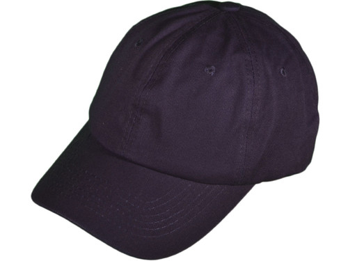 1bee6a6a ... Blank Dad Hats - BK Caps Unisex Cotton Polo Unstructured Low Profile  Baseball Caps With Buckle ...