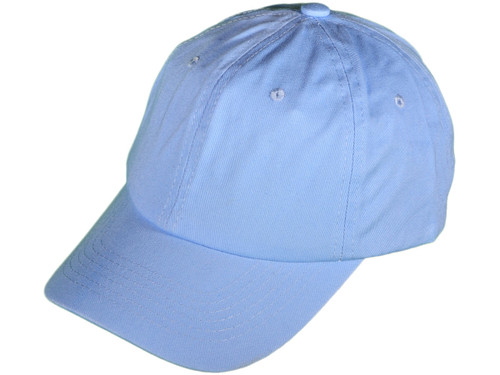 32dcf5856272b ... Blank Dad Hats - BK Caps Unisex Cotton Polo Unstructured Low Profile  Baseball Caps With Buckle ...