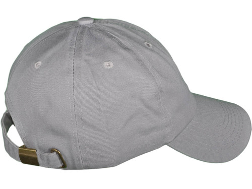 8b979d0725281 ... Blank Dad Hats - BK Caps Unisex Cotton Polo Unstructured Low Profile  Baseball Caps With Buckle ...