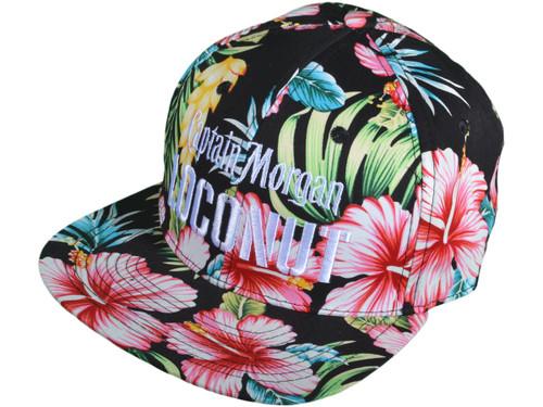 ed46e6259 576pcs. Custom Snapback Hats Wholesale - Cheap Overseas Embroidery BK Caps  - (Deposit Only) - 5040