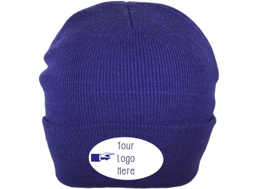 a7856f1d300 Custom Wholesale Beanie - Cheap Overseas Embroidery BK Caps - (Deposit  Only) ...