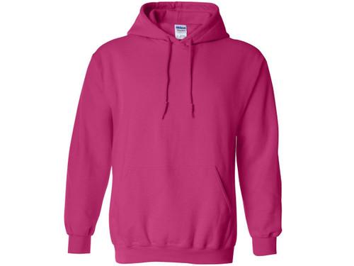 Mens Hoodie Gildan Heavy Blend Adult Hooded Sweatshirt Jumper Top Sweat S-5XL