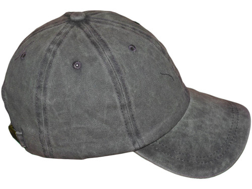 4b1b98d5 ... Blank Dad Hats with Zipper Pocket - BK Caps Unisex Brushed Cotton Polo  Unstructured Low Profile