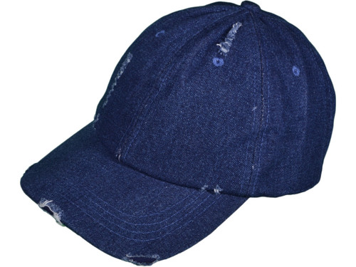 71891930 ... Vintage Dad Hats - Low Profile Unstructured Washed Distressed Cotton  Twill Polo BK Caps Velcro Closure ...
