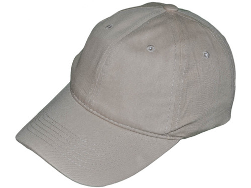80b324c4b Blank Polo Dad Hats - BK Caps Low Profile Brushed Cotton Blend Twill (8  Colors Available) - 20327