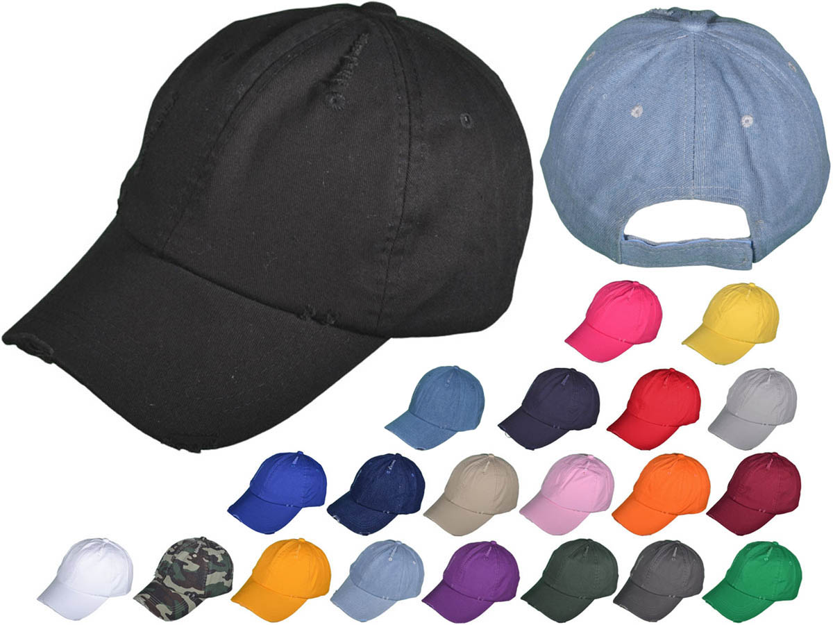 5f81be8b Wholesale Baseball Caps, Blank Hats in Bulk | BuckWholesale.com